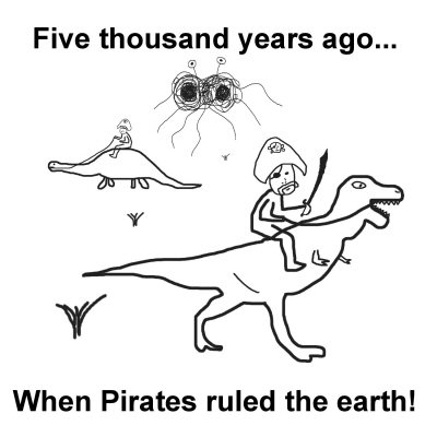 FSM When Pirates Ruled The Earth