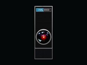 hal9000 droid