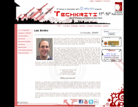 Techkriti '10 - 11th to 14th Feb, 2010 - 1